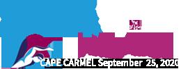 משחה כף כרמל 2020 – Cape Carmel – Swim from the Heart